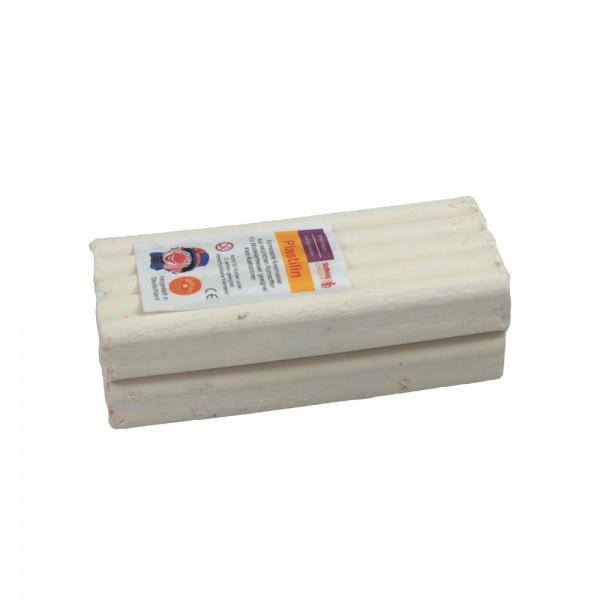 Plastilin Knetblock 250g, 500g oder 1000g