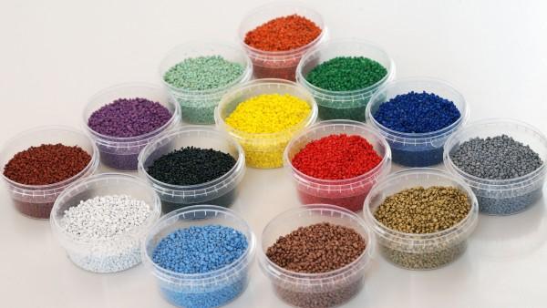 Dekosand 200 g in verschiedenen Farben