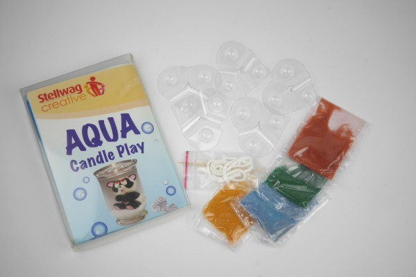 Wasserkerze Aqua Candle Play Set